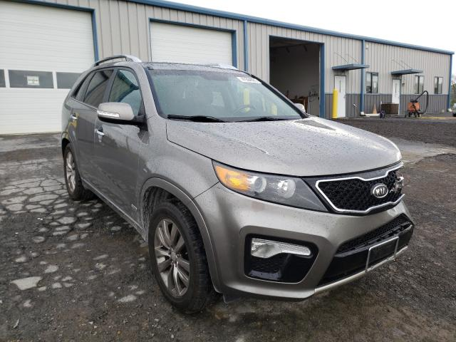 2013 KIA Sorento SX for sale in Chambersburg, PA