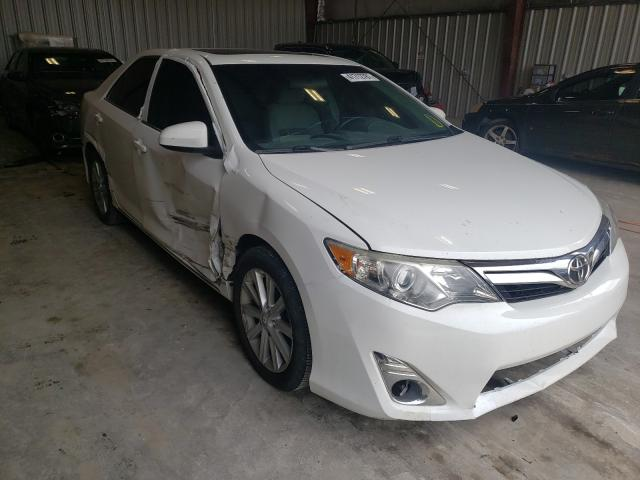 Salvage cars for sale from Copart Appleton, WI: 2014 Toyota Camry L