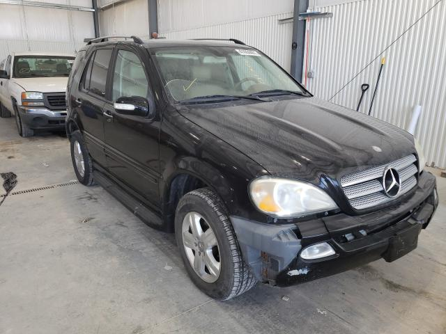 2005 Mercedes-Benz ML 350 for sale in Greenwood, NE