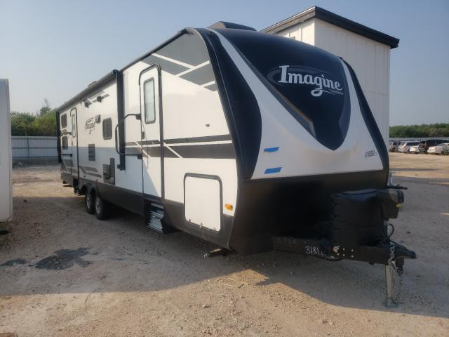 Imag salvage cars for sale: 2019 Imag Trailer