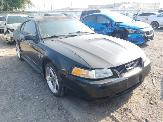 2004 Ford Mustang for sale in Mercedes, TX