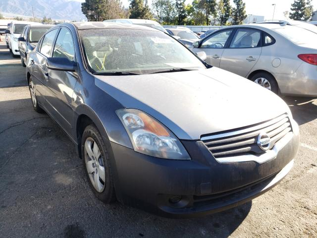 2007 Nissan Altima 2.5 for sale in Rancho Cucamonga, CA