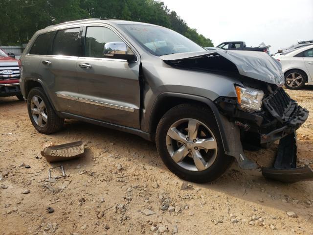 Vehiculos salvage en venta de Copart Austell, GA: 2011 Jeep Grand Cherokee