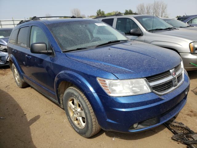Dodge Vehiculos salvage en venta: 2009 Dodge Journey SE