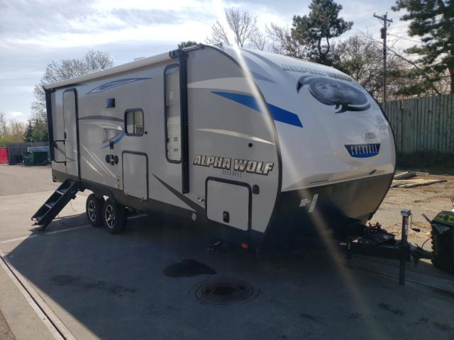 2020 Wildwood Cherokee for sale in Ham Lake, MN