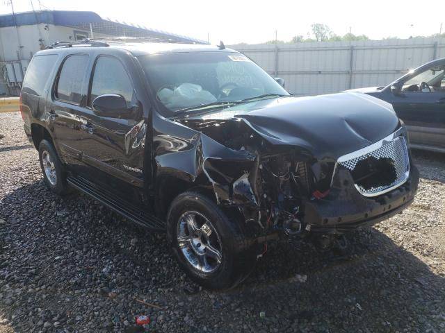 Salvage cars for sale from Copart Hueytown, AL: 2007 GMC Yukon