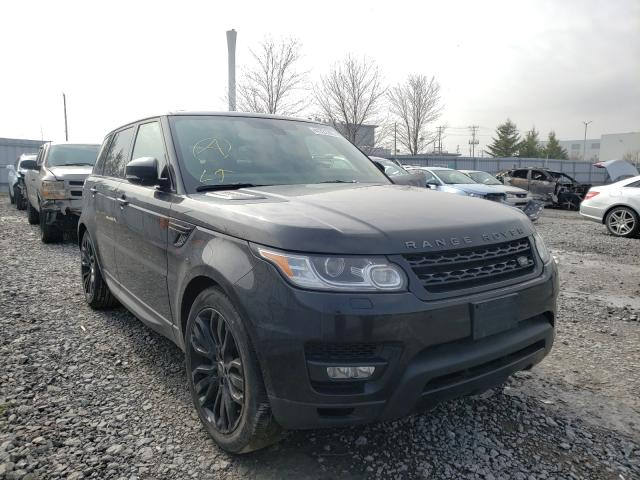 2014 Land Rover Range Rover for sale in Bowmanville, ON