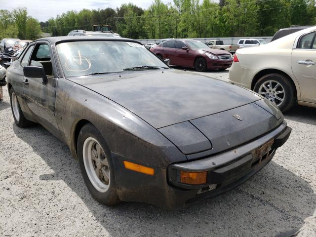 1984 Porsche 944 for sale in Fredericksburg, VA