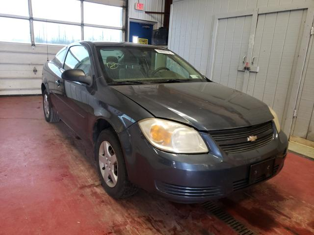 Salvage cars for sale from Copart Angola, NY: 2008 Chevrolet Cobalt LS
