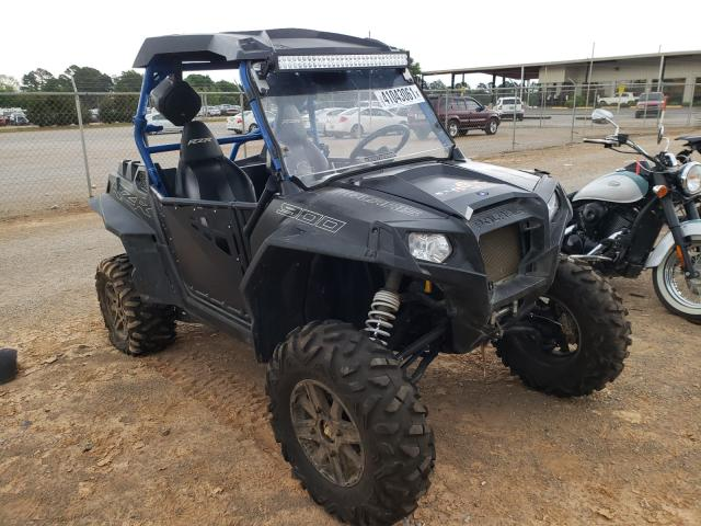 Polaris RZR salvage cars for sale: 2014 Polaris RZR