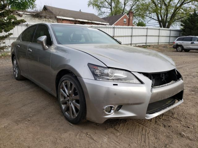Salvage cars for sale from Copart Finksburg, MD: 2015 Lexus GS 350