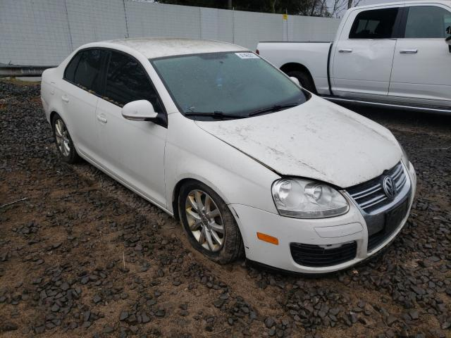 Volkswagen salvage cars for sale: 2010 Volkswagen Jetta Limited