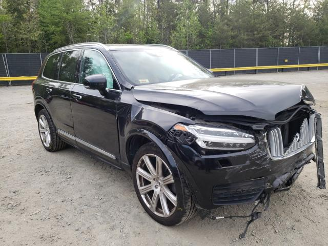 2016 Volvo XC90 T6 for sale in Waldorf, MD
