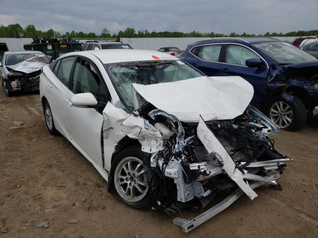 2020 Toyota Prius L en venta en Louisville, KY