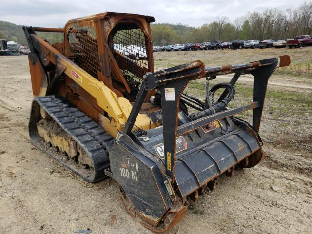 Caterpillar salvage cars for sale: 2016 Caterpillar 299D