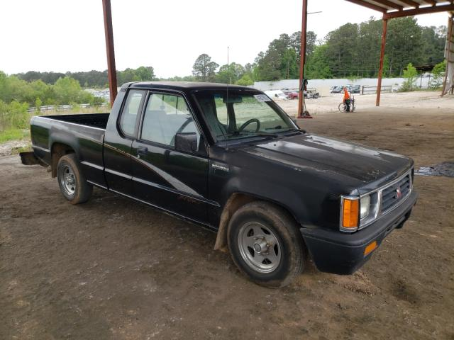 Mitsubishi Mighty Max salvage cars for sale: 1994 Mitsubishi Mighty Max