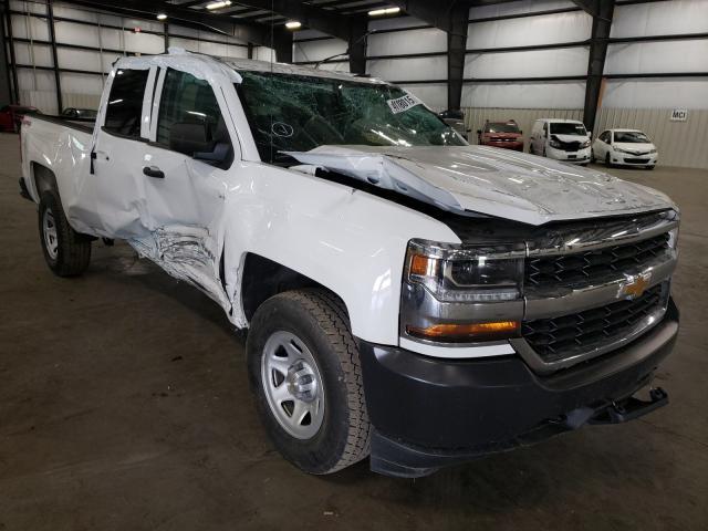 2018 Chevrolet Silverado en venta en Louisville, KY