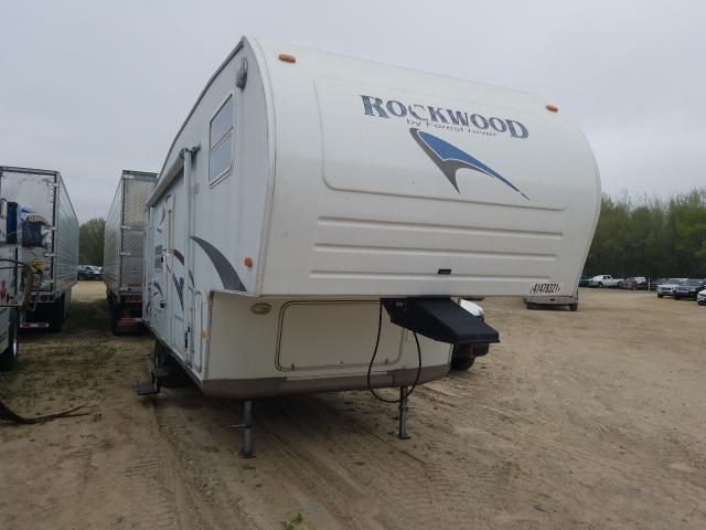 2005 Rockwood Fifthwheel for sale in Madison, WI