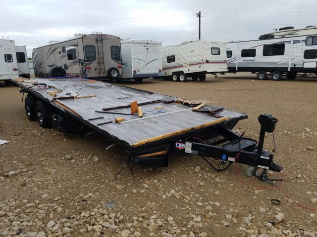 Jayco Trailer salvage cars for sale: 2018 Jayco Trailer