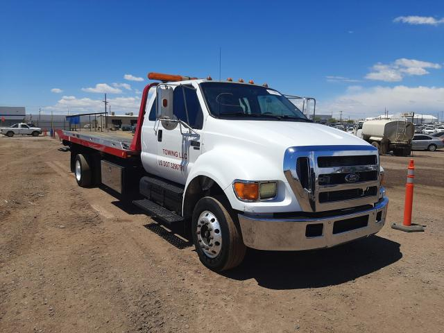 2006 Ford F650 Super for sale in Phoenix, AZ