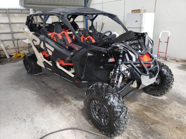 Can-Am Maverick salvage cars for sale: 2021 Can-Am Maverick