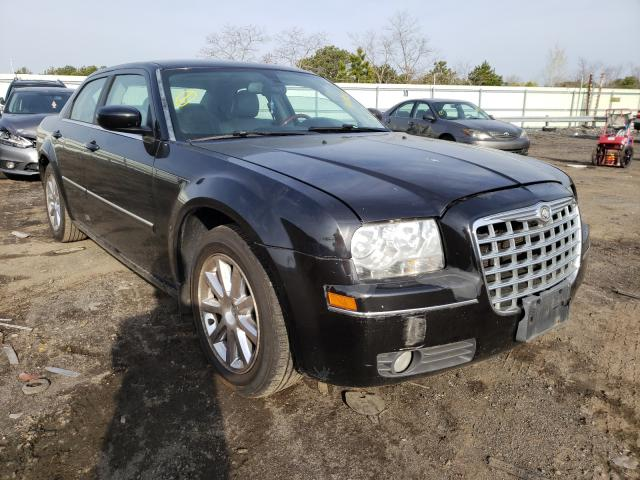 Salvage cars for sale from Copart Brookhaven, NY: 2007 Chrysler 300 Touring
