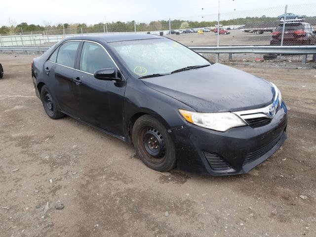 Carros híbridos a la venta en subasta: 2014 Toyota Camry Hybrid