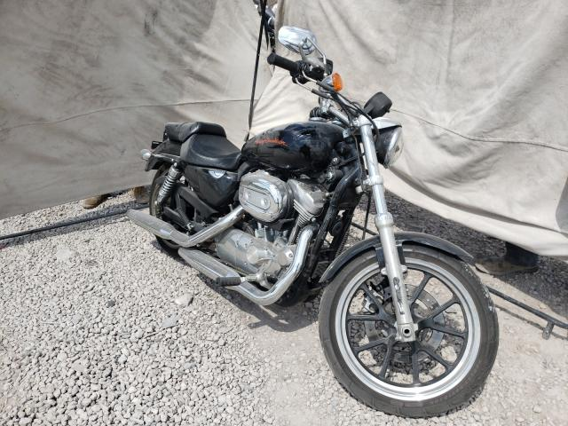 Salvage cars for sale from Copart Hueytown, AL: 2011 Harley-Davidson XL883 L