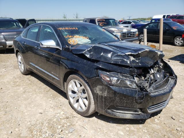 2020 Chevrolet Impala PRE for sale in Kansas City, KS