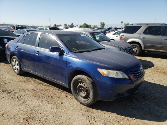 2007 Toyota Camry CE for sale in Bakersfield, CA