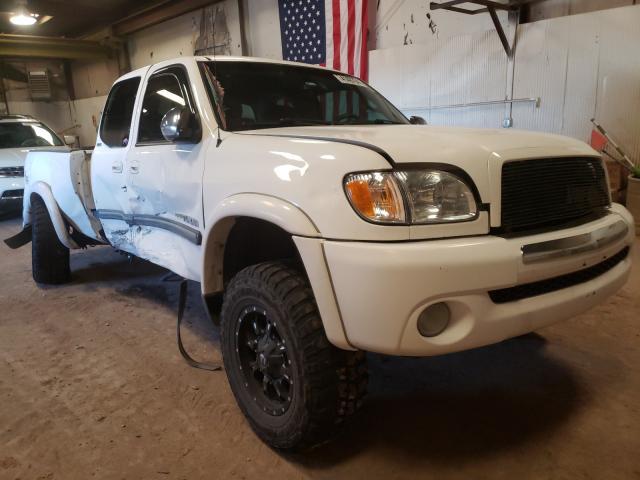 2003 Toyota Tundra ACC en venta en Casper, WY