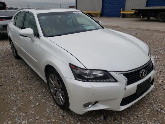 Lexus Vehiculos salvage en venta: 2013 Lexus GS 350