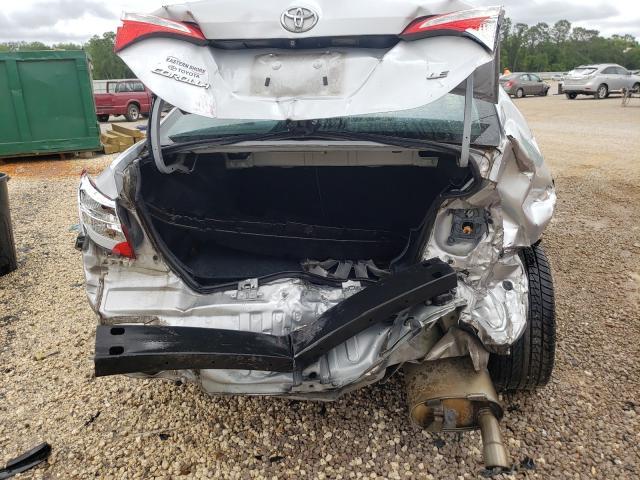2014 Toyota Corolla L 1.8L, VIN: 2T1BURHE2EC******, аукцион: COPART, номер лота: 41598871