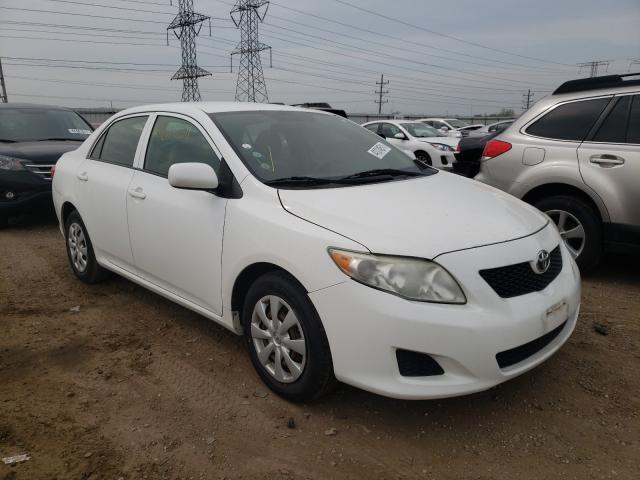 2009 Toyota Corolla BA en venta en Cudahy, WI