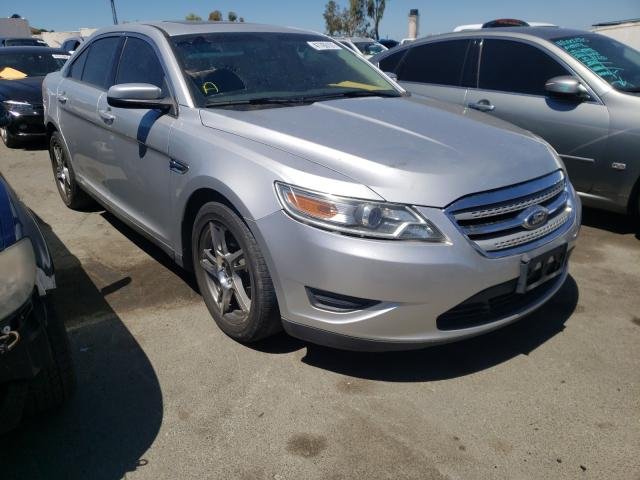 Ford Taurus salvage cars for sale: 2011 Ford Taurus