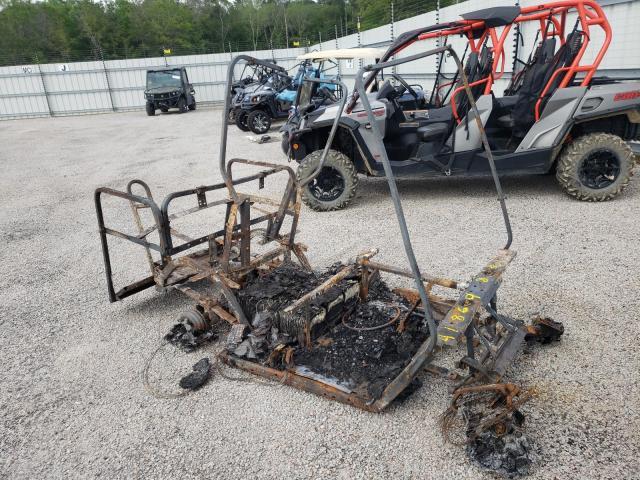 Ezgo salvage cars for sale: 2014 Ezgo Golf Cart