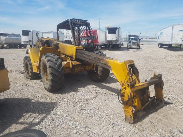 Case Tractor salvage cars for sale: 1993 Case Tractor