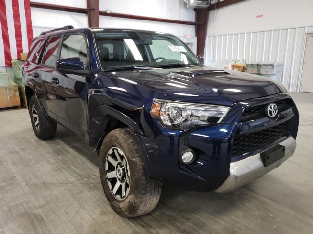 2019 Toyota 4runner SR for sale in Spartanburg, SC