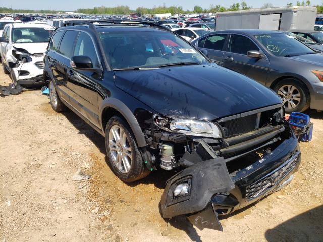 Volvo Vehiculos salvage en venta: 2016 Volvo XC70 T5 PR