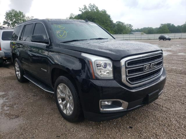 Salvage cars for sale from Copart Eight Mile, AL: 2015 GMC Yukon SLT