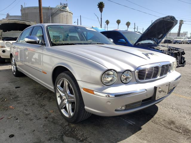 Jaguar Vehiculos salvage en venta: 2005 Jaguar Vandenplas
