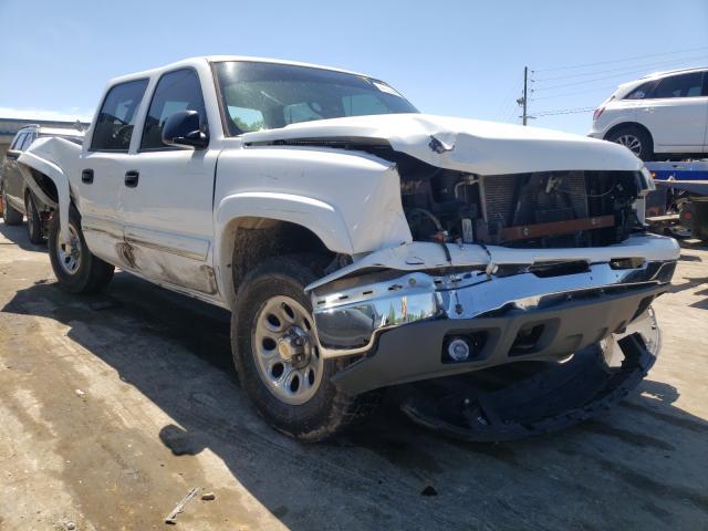 Salvage trucks for sale at Lebanon, TN auction: 2007 Chevrolet Silverado