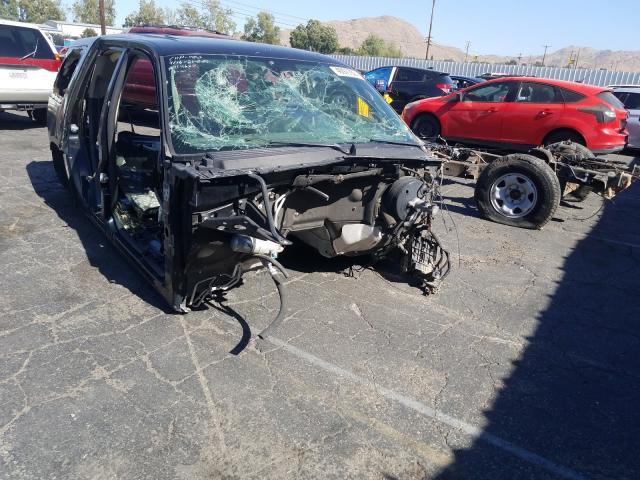 Vehiculos salvage en venta de Copart Colton, CA: 2008 Chevrolet Tahoe K150