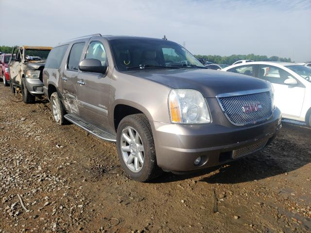 2012 GMC Yukon XL D for sale in Memphis, TN