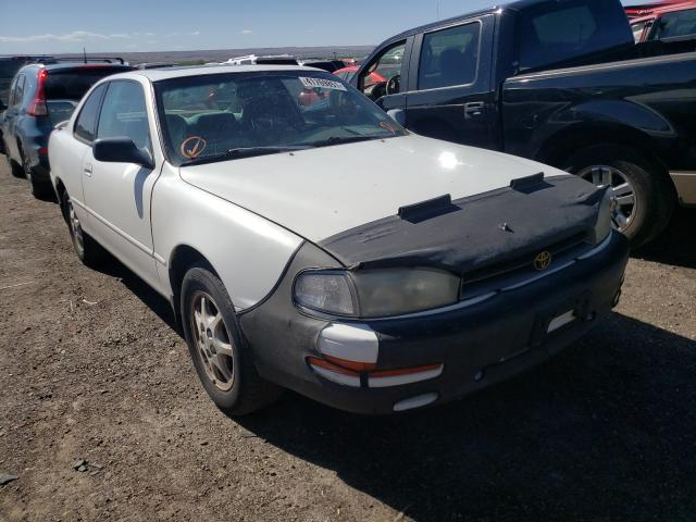 Salvage cars for sale from Copart Albuquerque, NM: 1994 Toyota Camry
