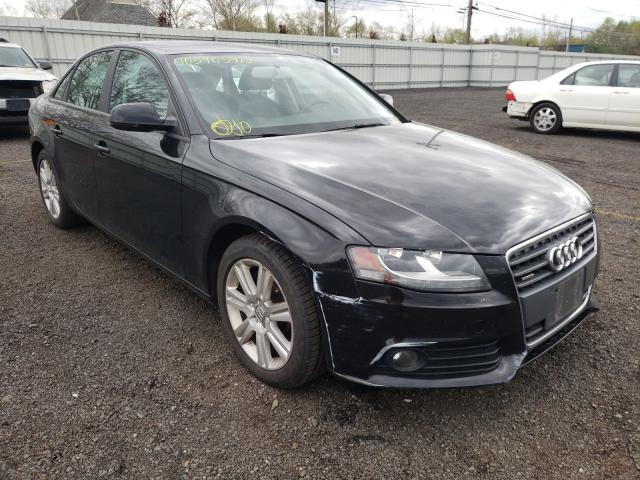 2010 Audi A4 for sale in New Britain, CT