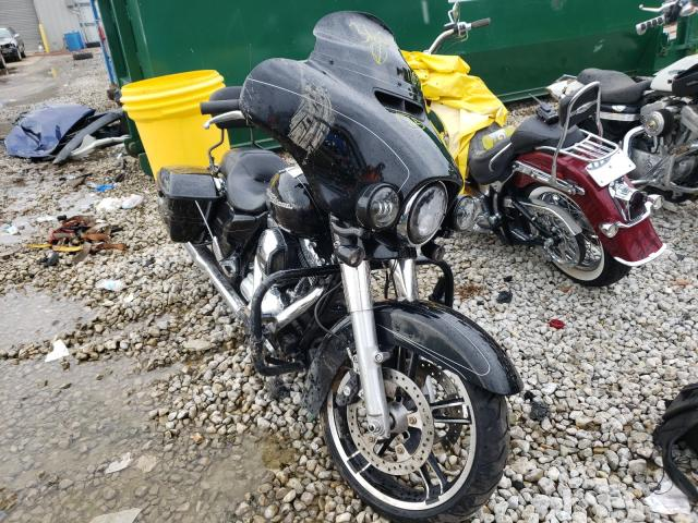 Salvage cars for sale from Copart Memphis, TN: 2016 Harley-Davidson Flhxs Street