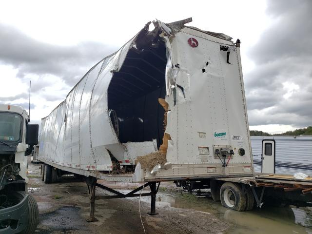 Great Dane salvage cars for sale: 2017 Great Dane Trailer