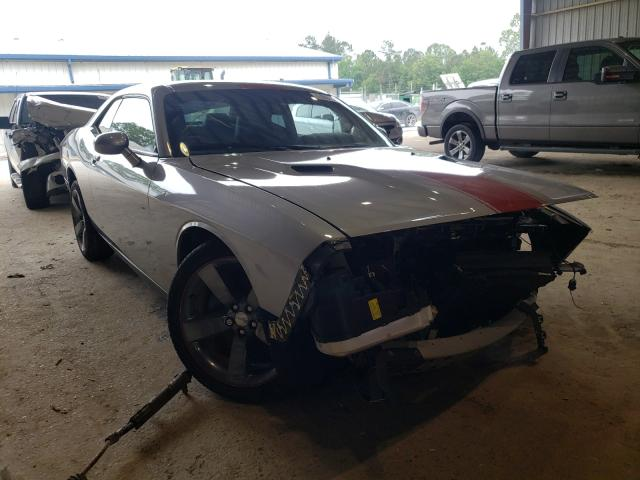 Salvage cars for sale from Copart Greenwell Springs, LA: 2014 Dodge Challenger