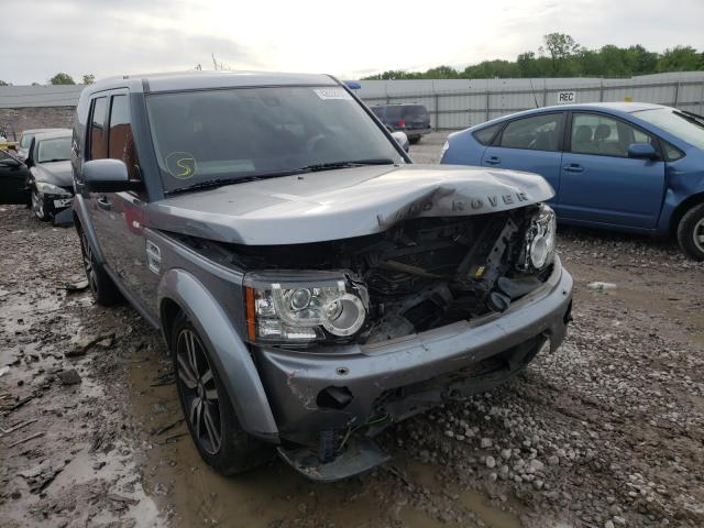 2013 Land Rover LR4 HSE for sale in Hueytown, AL